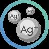 ионы активного серебра