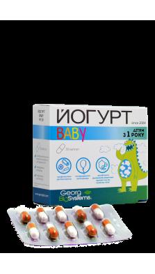 Йогурт BABY