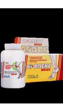 BIFLEX capsules