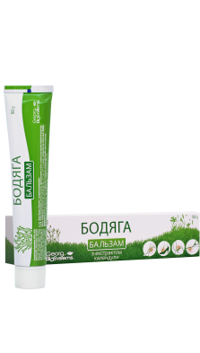 SPONGILLA BALM with calendula extract